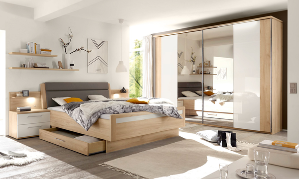 Loddenkemper Bedroom Farnham Furnishers